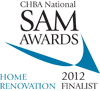 CHBA National SAM Award