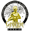 Georgie Awards Finalist