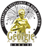 Georgie Award logo