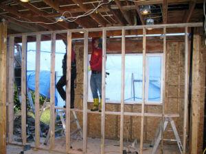 April 2010 Renovation newsletter photo