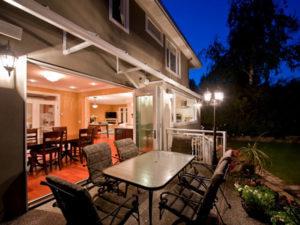 Outdoor Kitchen - Westside Wide Open