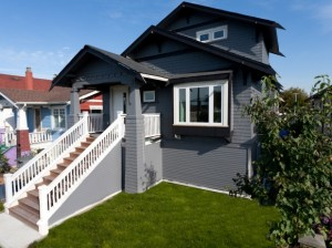 Home Renovation Vancouver - Design & Build - Sustainable living