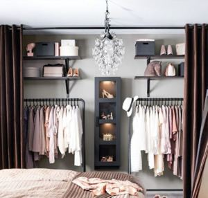 Closet-organize