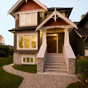 Whole Home Renovations