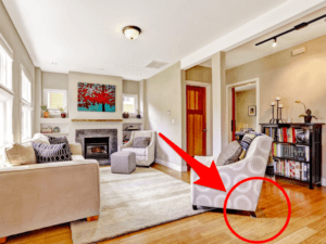 Interior designers what to avoid