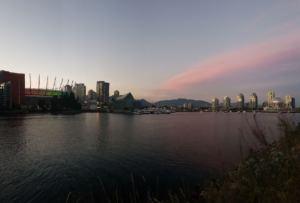 vancouver-night-city