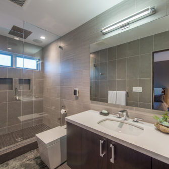 Full house renovation in Vancouver After - Newly Built 2nd Master Suite