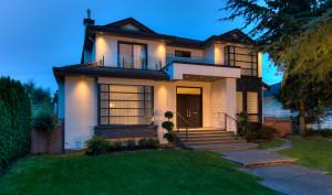 Full House Renovation - Exterior