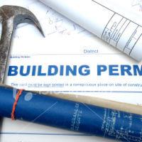 Home addition permit