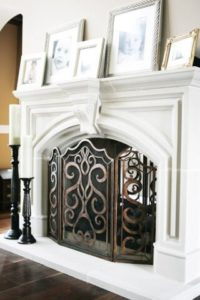 candle-fireplace-gate