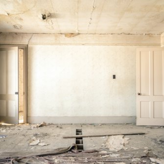 prepared for your home renovation