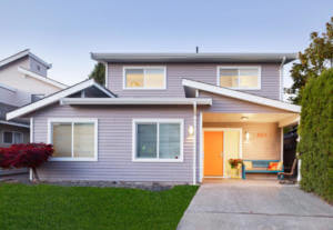 Should I start with an exterior or interior renovation?