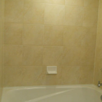 Before - Ensuite