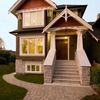 Heritage Home Renovation