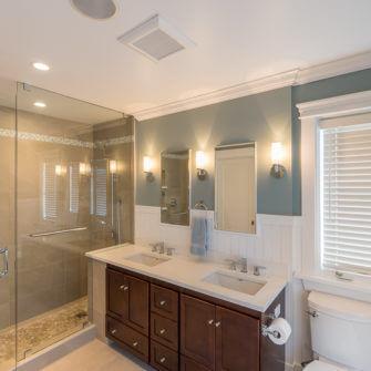 Bathroom Renovation - Master Ensuite