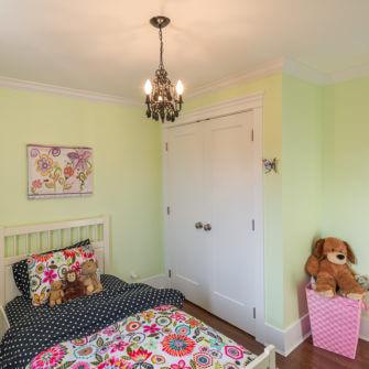 Interior Renovation and Dormer Addition