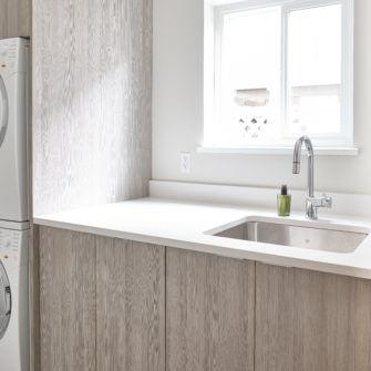 Full-Home-Interior-Renovation-Laundry Room Renovation Vancouver