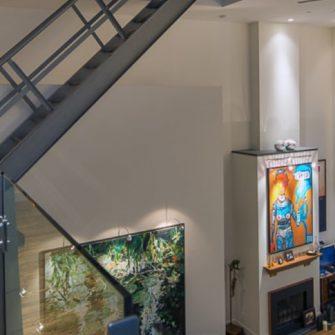 Loft renovation vancouver