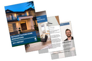 free revision renovations report download now