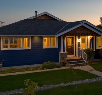 Full home renovation Vancouver